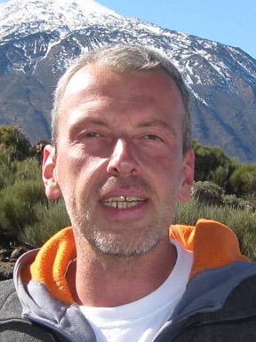 Frank Wege